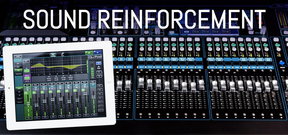 church sound systems sound reinforcement