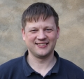 Andrew Dunn - Project Engineer