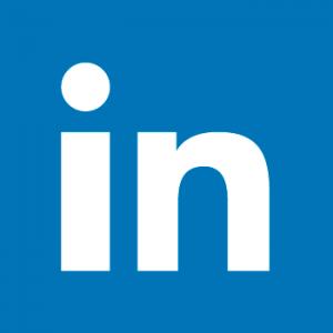 Follow APi Sound & Visual on LinkedIn icon
