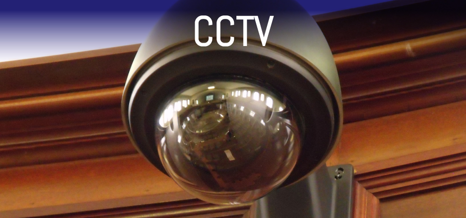church sound systems cctv