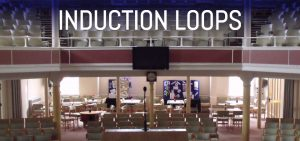 church sound systems induction loops