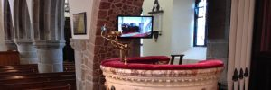 church sound systems webcasting header
