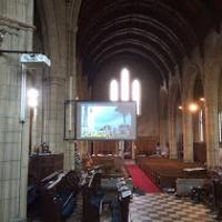 St Catherines Church, Neasden Blog