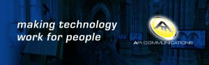 Church Sound & audio systems making technology work with APi Communications