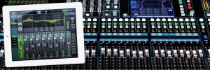 Church audio sound systems and reinforcement from APi Communications header