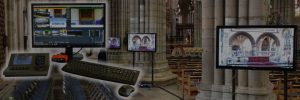 Church webcasting by APi Communications slider