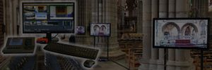 Church webcasting by APi Communications slider darker