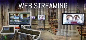 Church USPs update sound reinforcement & webcasting